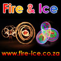 Fire dancers for hire